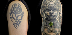 Cover-up, radegast, lunice, rukav, sleeve